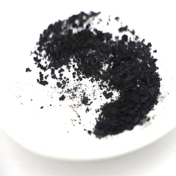 Soluble Fertilizer for Plant Roots Fulvic Acid