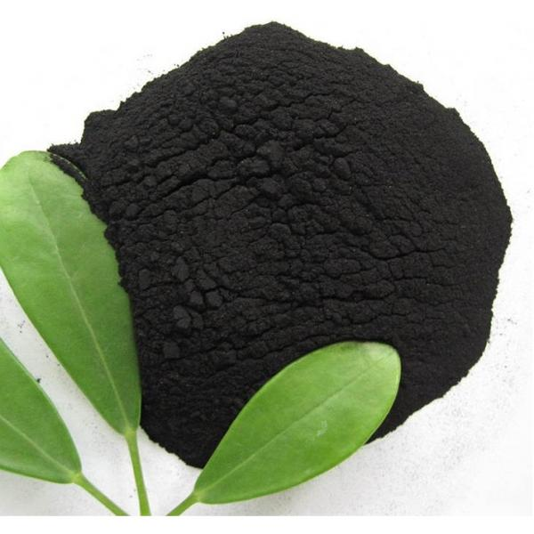Natural Organic Seaweed Extract Fertilizer